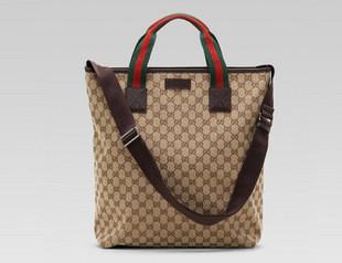 2012经典款女包256099古奇男包男士包包休闲斜挎包手提包 购物袋 相册图片
