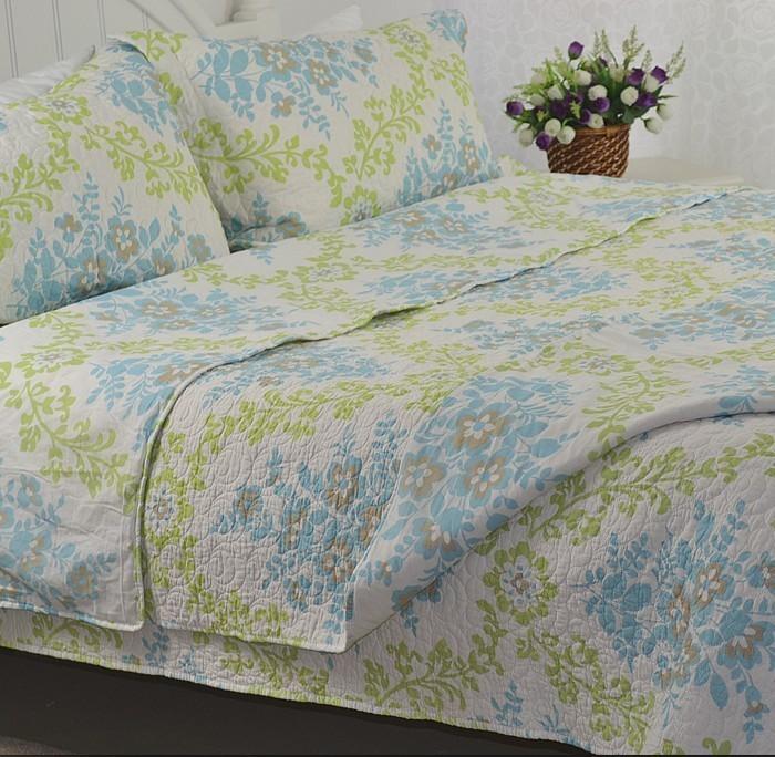 欧式床单四件套搭配图片