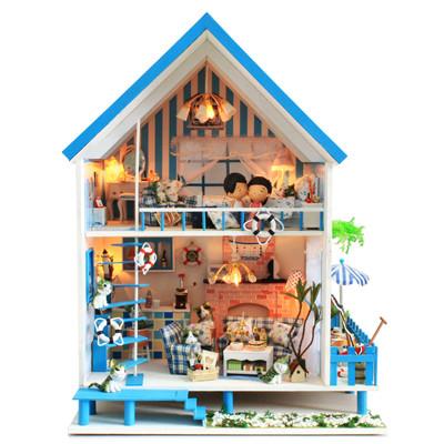 木房子手工搭配