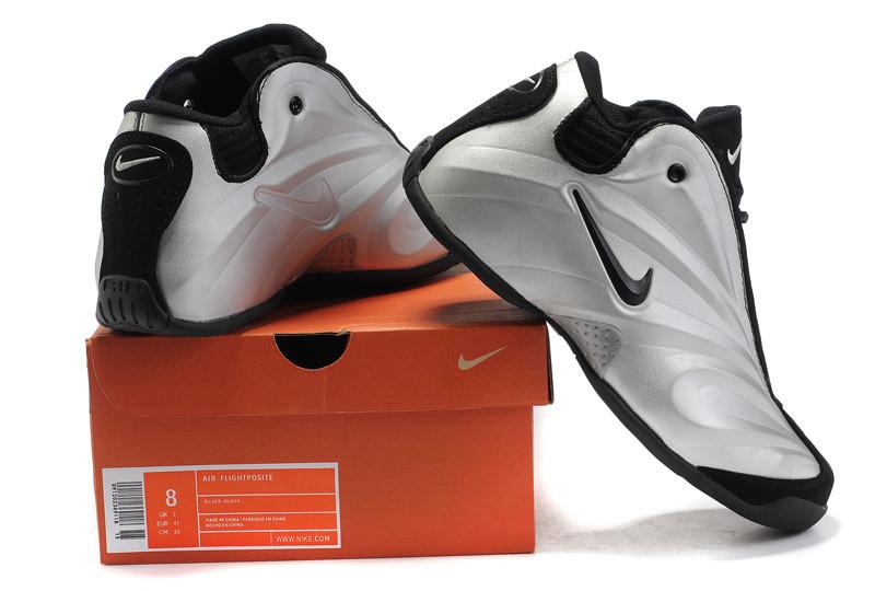 耐克复古篮球鞋搭配