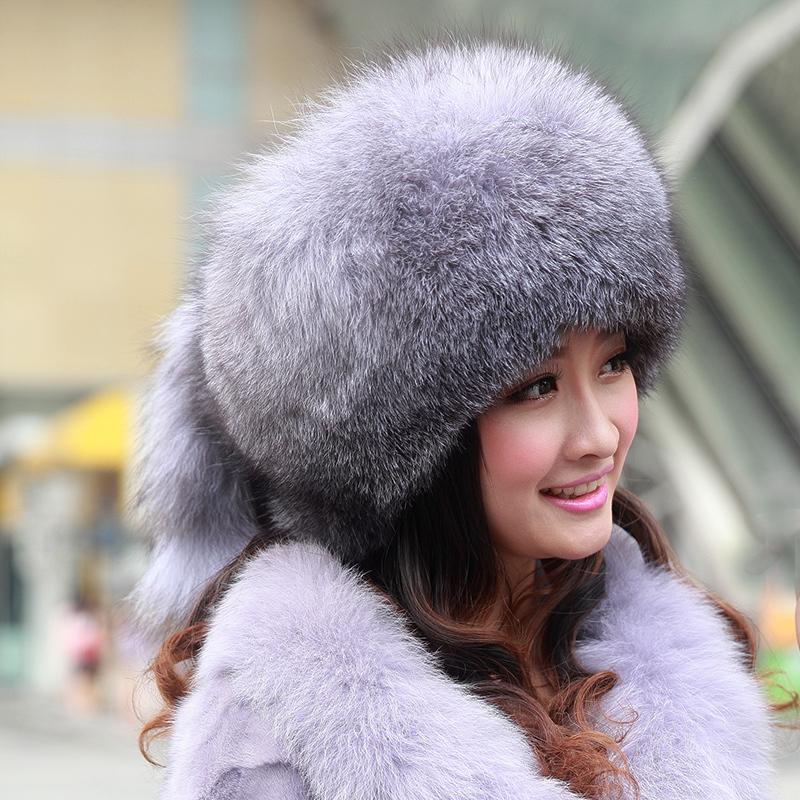 蒙古帽子搭配