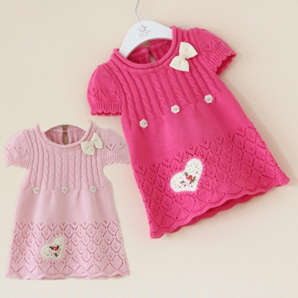 连衣裙子0-1-2岁女童公主裙春秋款非常柔软的全棉