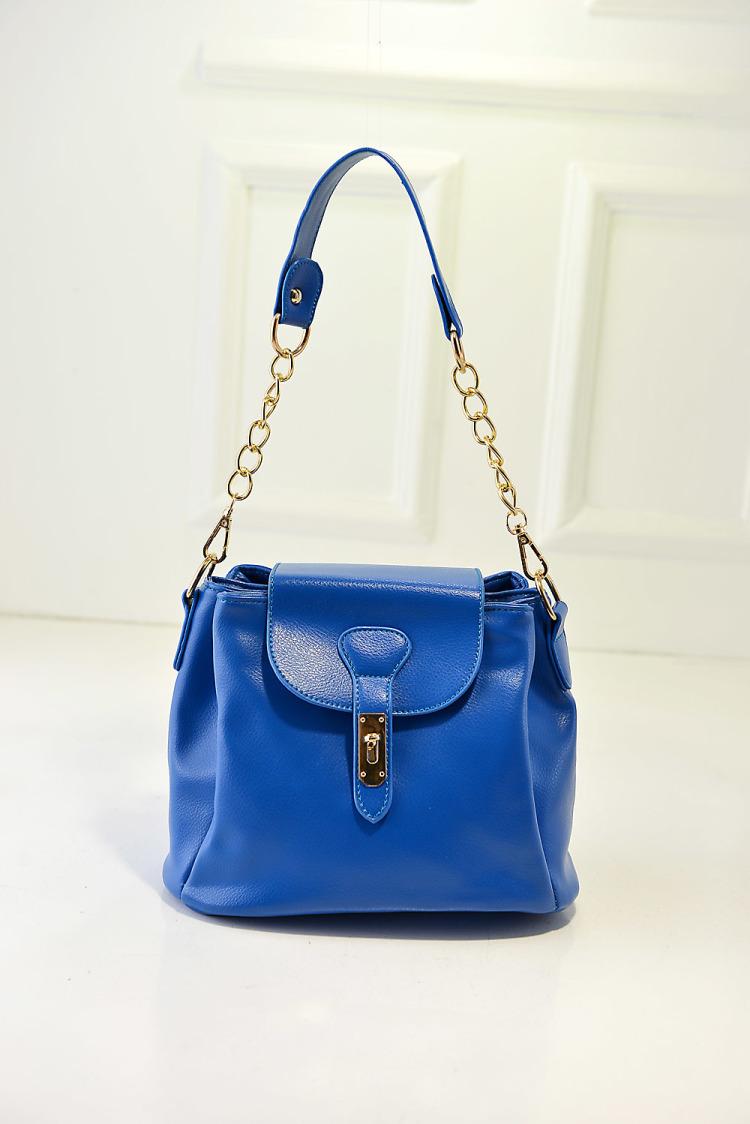 【水桶链条包】-包包-女包