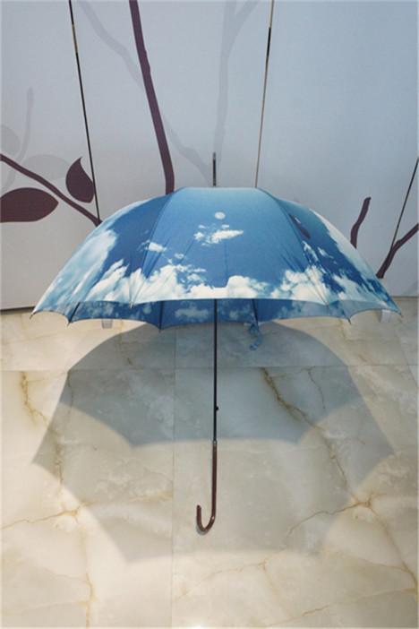长柄伞能带上飞机