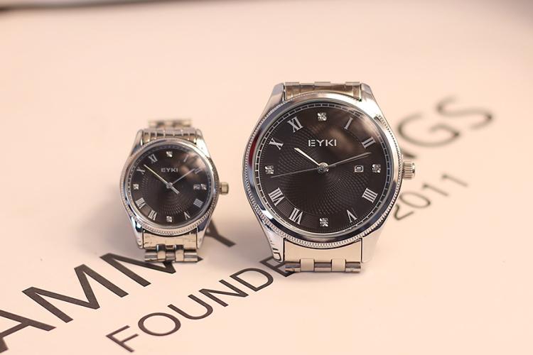 【全钢表带男士手表】-配饰-配饰