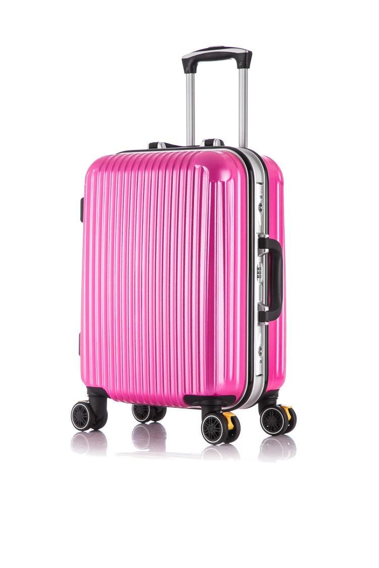 【2015新款铝框行李箱】-无类目-服饰鞋包