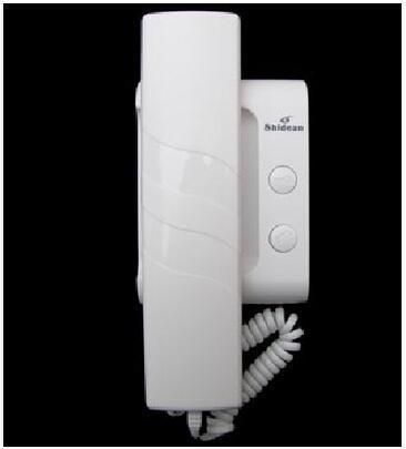 视得安楼宇对讲机电话门铃shidean