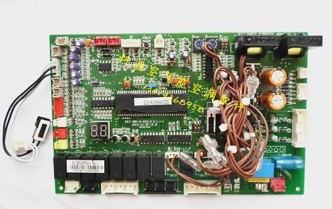 原装正品美的空气电路板