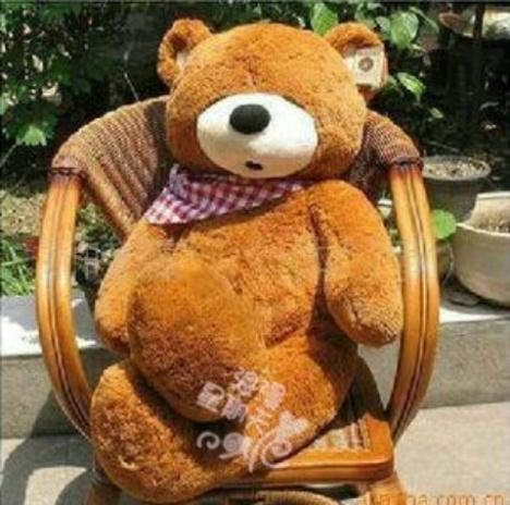 【正版瞌睡熊毛绒玩具品牌