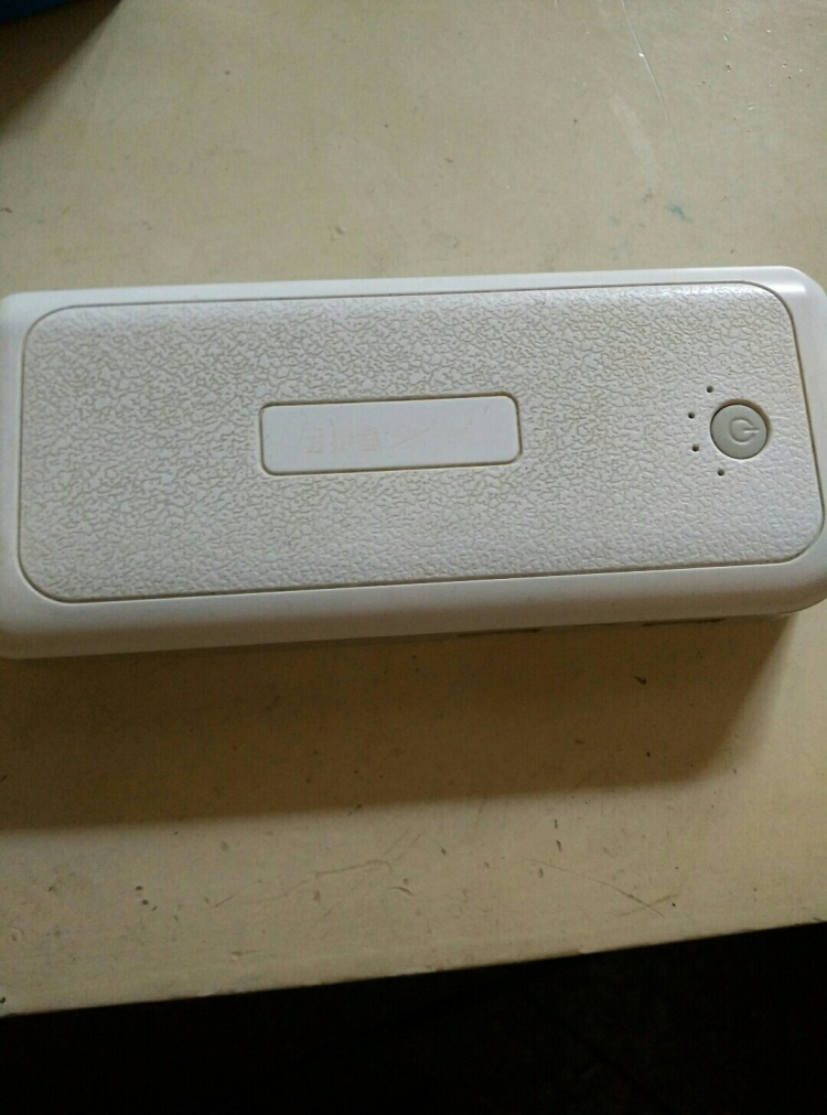tl-mr12u充电宝接线图