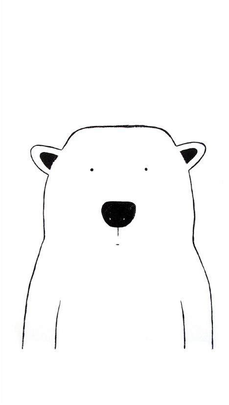 【大白熊一只】-无类目--咕噜咕噜0028-蘑菇街优店