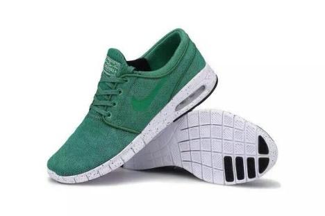 耐克鞋子微信头像