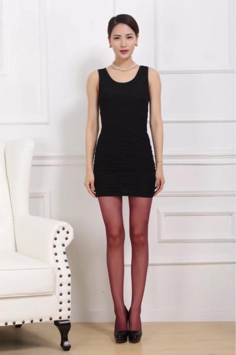 高端丝袜日系正品超薄夏日t档隐形连裤袜惊艳全透明丝袜女袜.