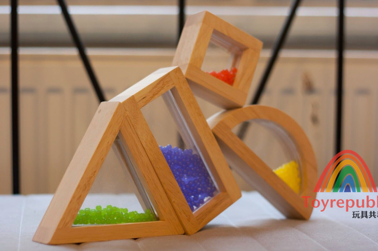 单个积木尺寸:正方形:7*7*3