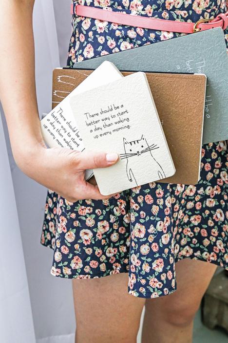 【简笔画小动物笔记本】-null-百货_笔记本/记事本_纸
