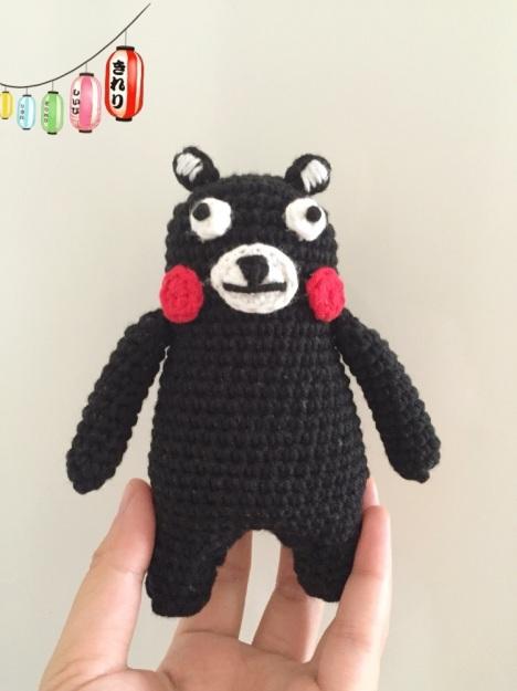 熊本熊等你表情包分享展示