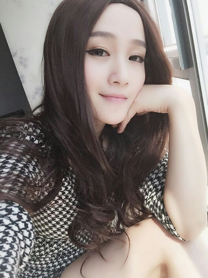 【韩国发型修脸中分假发女长卷发大波浪卷发蓬松长发