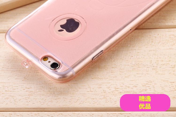 【苹果iphone6s大白手机壳