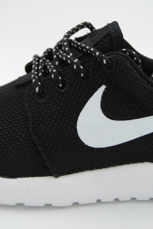 【耐克奥运伦敦黑白亲子鞋】-无类目-运动鞋
