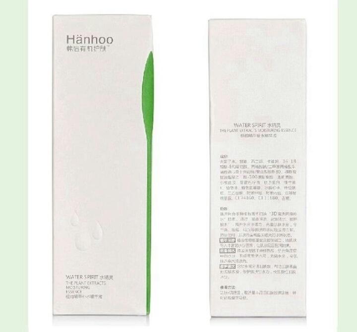 【韩后 水精灵植物精萃精华液30ml】-无类目-美妆