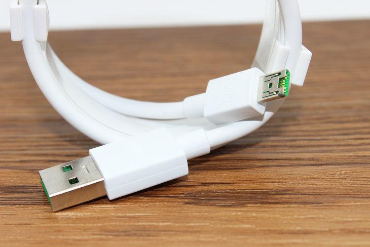 oppo原装正品闪充充电器手机数据线插头