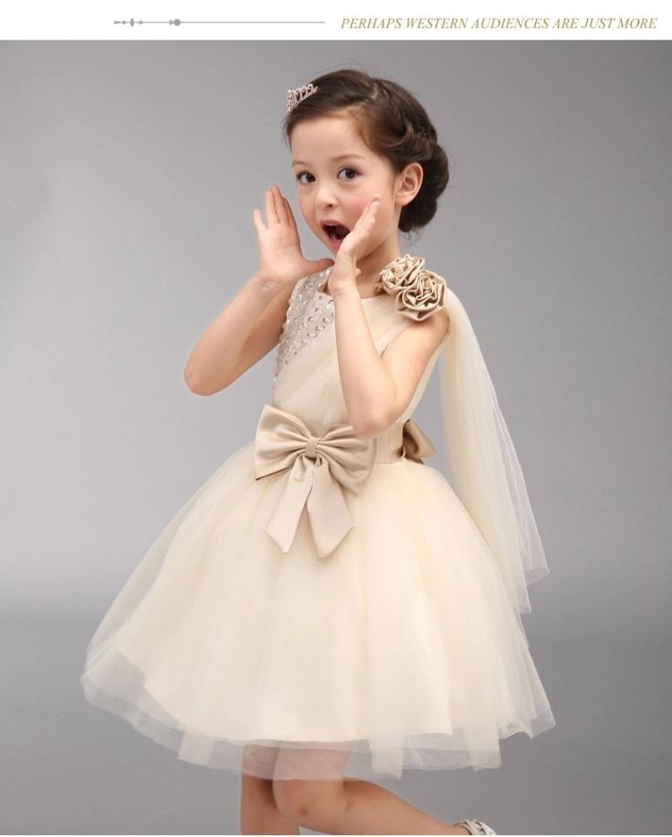 连衣裙日系女公主