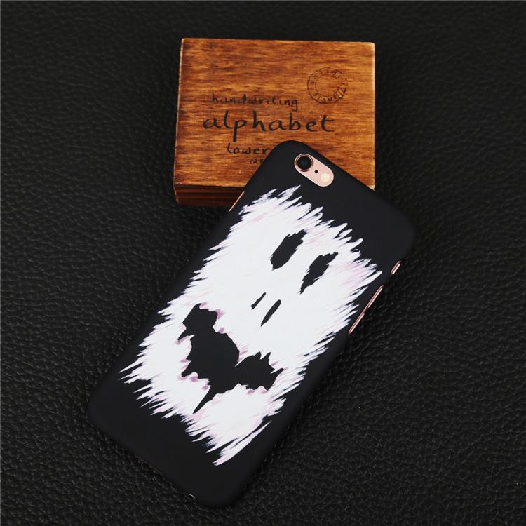 小幽灵iphone手机壳