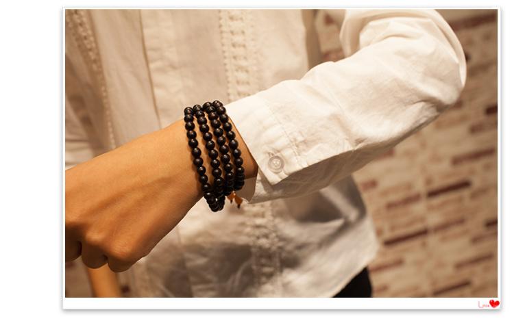 【文艺小清新花边气质长袖白衬衫】-衣服-服饰鞋包