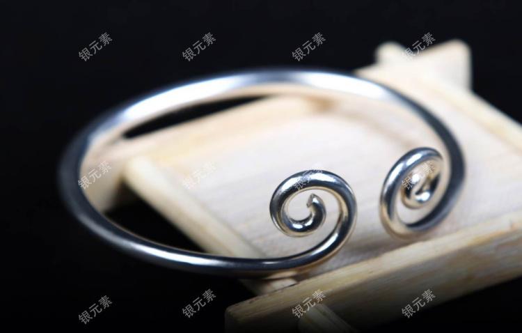手指上金箍咒纹身分享展示图片