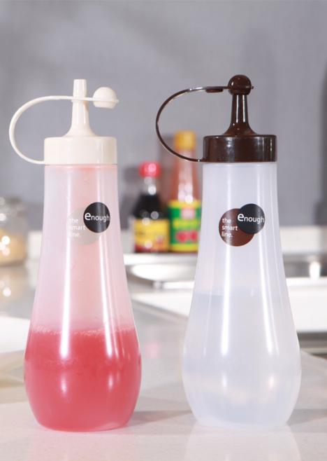 厨房用品油罐创意食用油桶