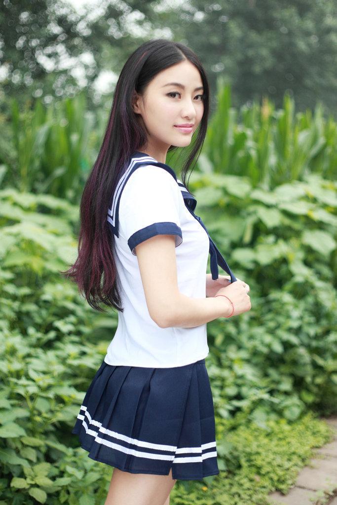 情趣内衣 英伦学生服日式学生装韩装可爱性感角色扮演校服 包邮