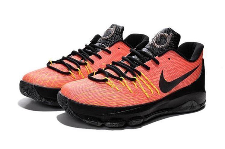 杜兰特系列的篮球鞋哪一款比较好