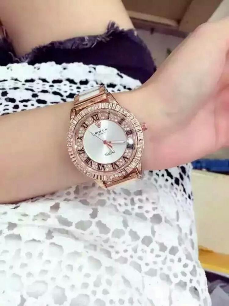 劳力士女士腕表,女士手表