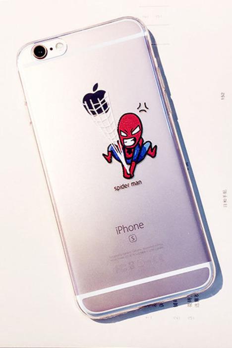 手机壳,小可爱,苹果,iphone6