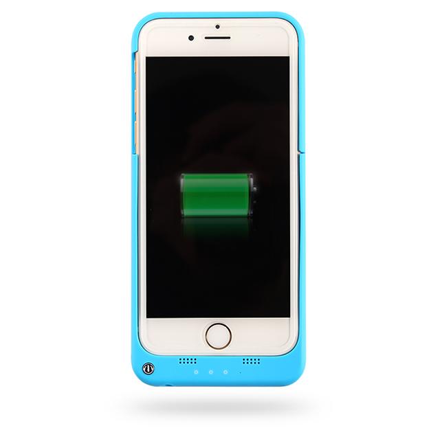苹果6s充电手机壳