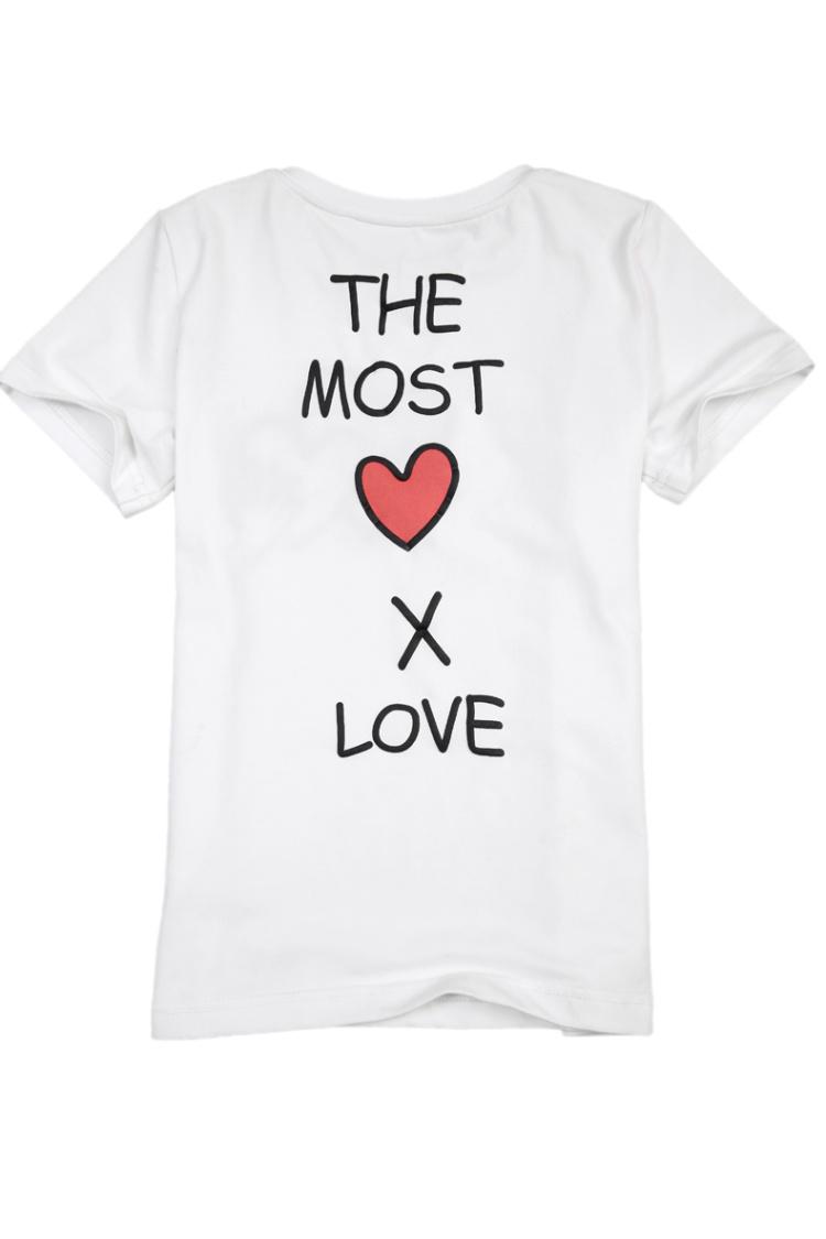 likeme平台首批独立设计师携手时尚芭莎公益慈善基金,首推公益款t恤
