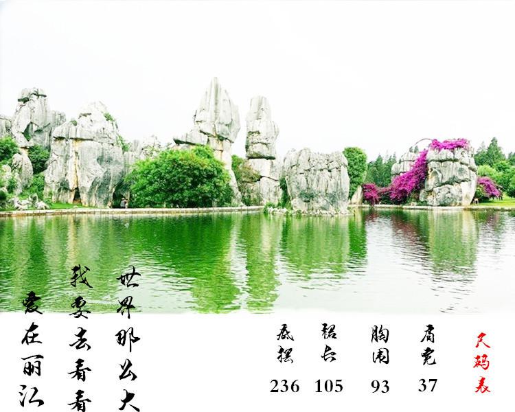森系文艺简约背景分享展示