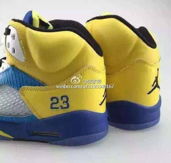 aj辛普森 男女 篮球鞋