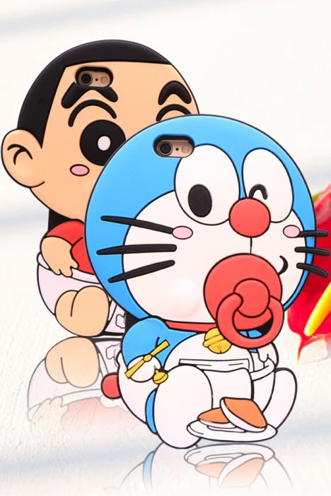哆啦a梦的妹妹_蜡笔小新vs哆啦a梦,哪个是你的童年回忆?