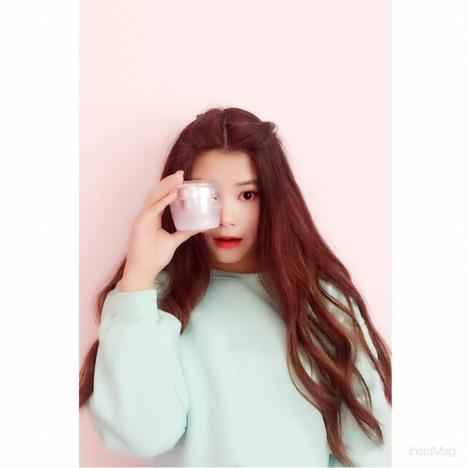 【clio素颜霜】-无类目-其他-evangeline