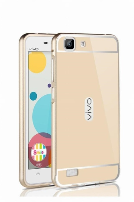 vivox5slx5lx5m手机壳步步高金属套
