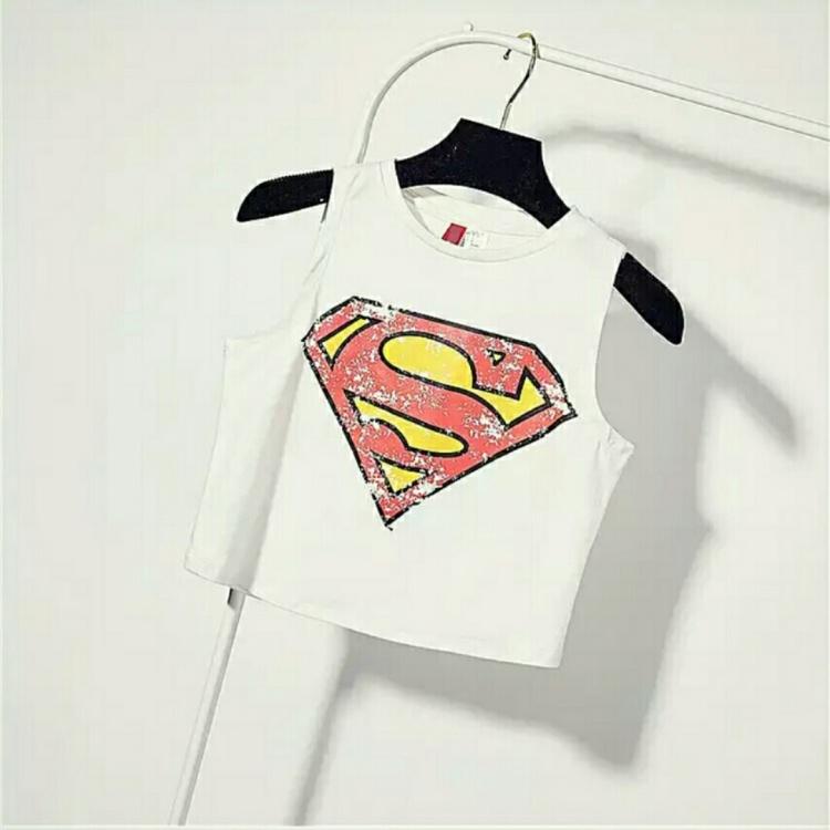 手工制作创意超人衣服