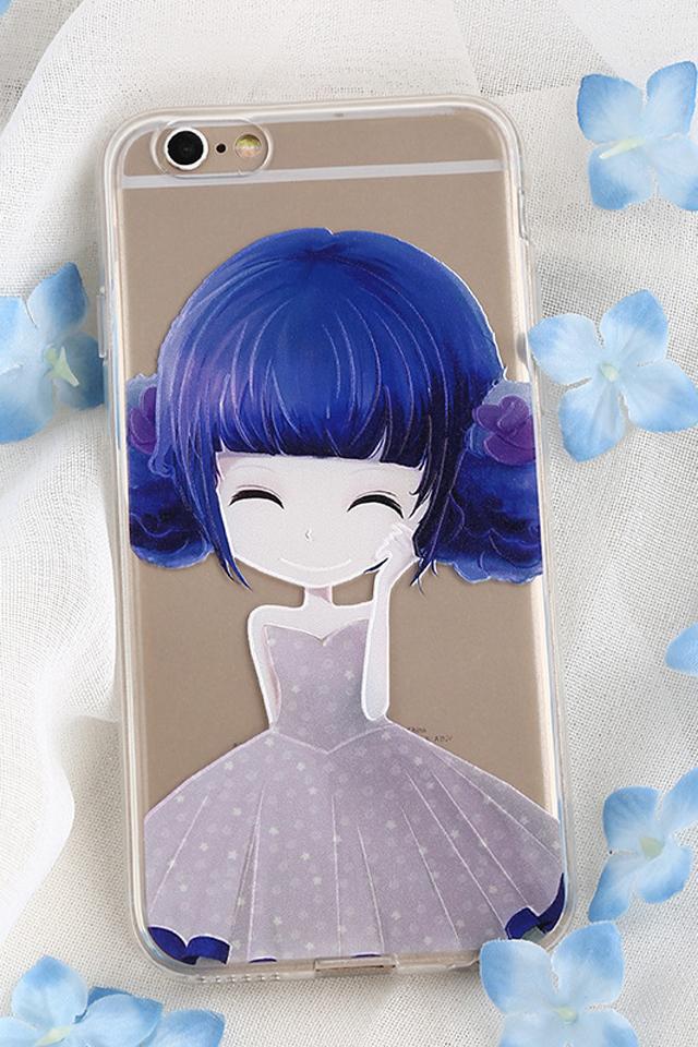 花花公主微信可爱头像