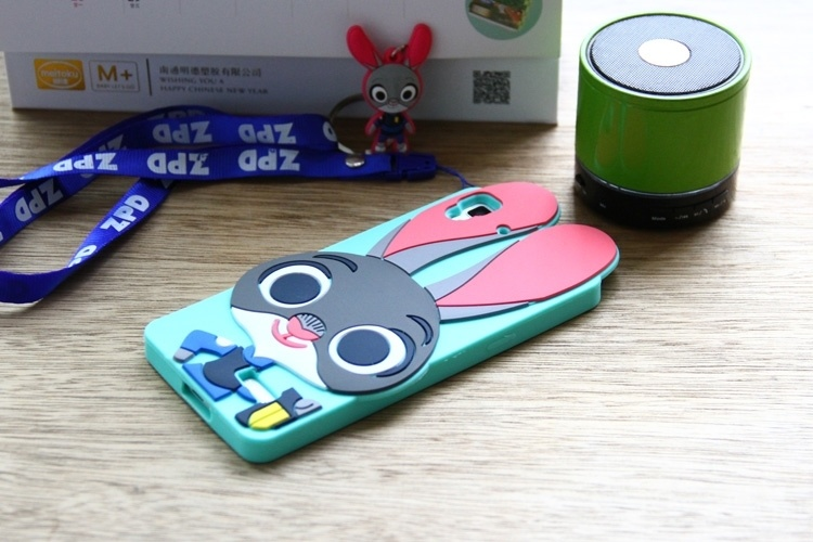 【r7plus手机套oppor7s手机壳a疯狂动物城】-配饰-3