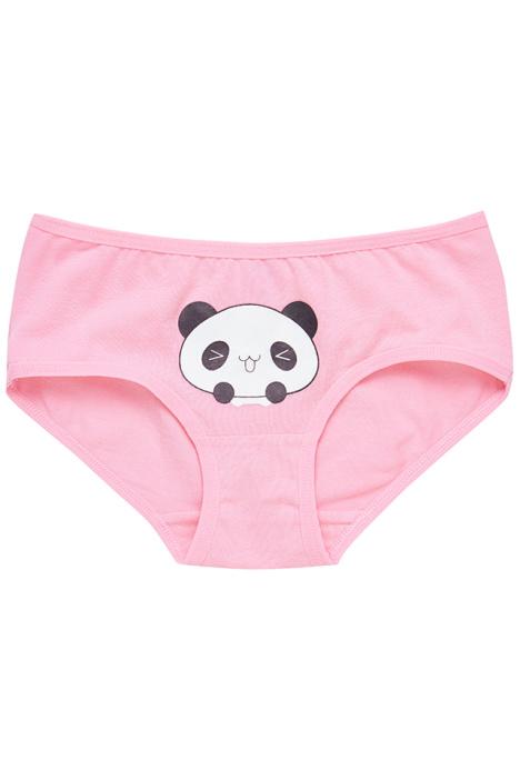 儿童女孩 棉三角内裤