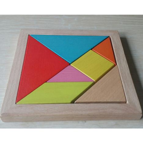 【七巧板拼图积木平面拼图儿童益智玩具mz67801】-无