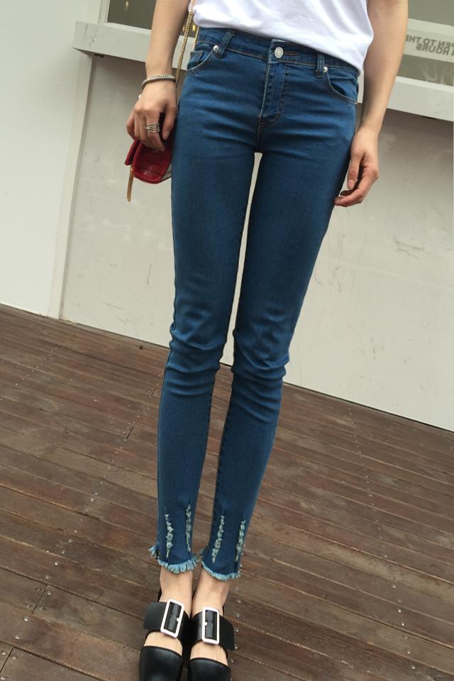 【裤子】-衣服-裤子_牛仔裤_服饰鞋包_女装-范范abby