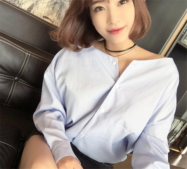 学生短发女 韩范 圆脸分享展示