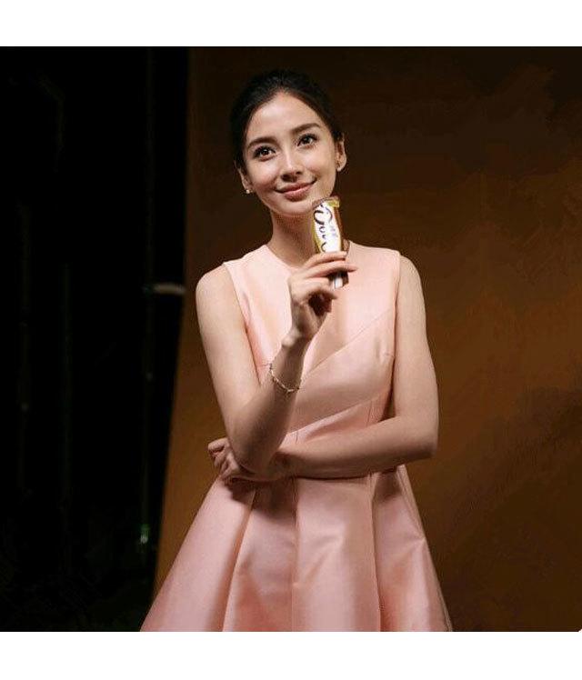 杨颖公主qq头像