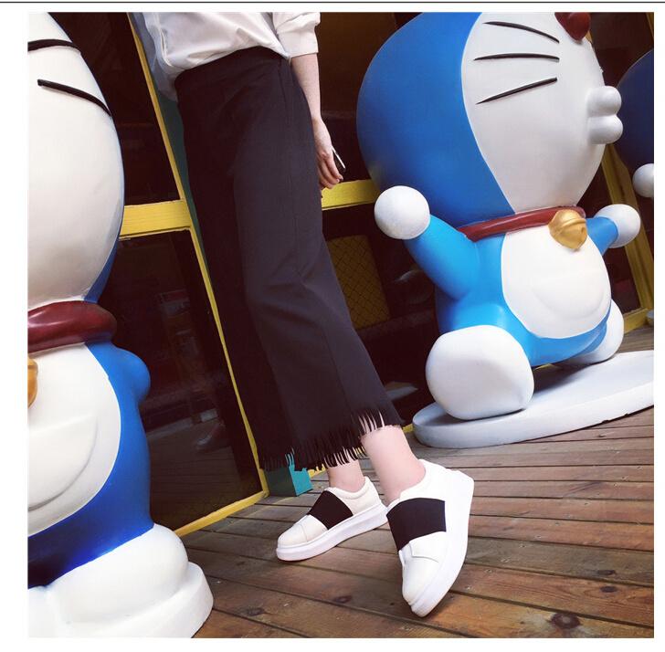 【韩国ulzzang拼色运动鞋】-鞋子-女鞋